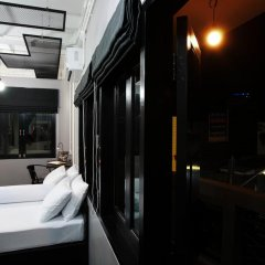 Meroom Hotel 3* Номер Делюкс фото 8