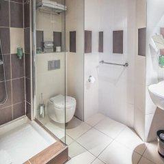 Best Western Hotel Roosevelt 3* Стандартный номер с различными типами кроватей фото 8