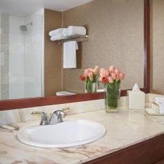 Varscona Hotel on Whyte 3* Стандартный номер с различными типами кроватей фото 2