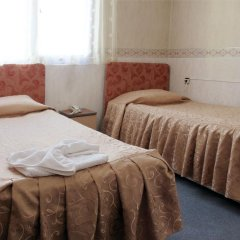 Antik Hotel 3* Стандартный номер с различными типами кроватей фото 4