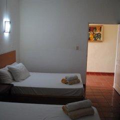 Bocachica Beach Hotel 3* Стандартный номер фото 2