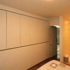 Отель B&B t Walleke 3* Стандартный номер с различными типами кроватей