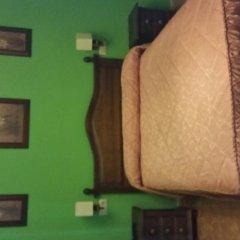 Отель Hidalgo Стандартный номер