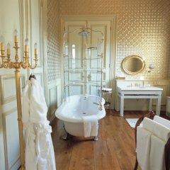 Sait Halim Pasa Yalisi Турция, Стамбул - отзывы, цены и фото номеров - забронировать отель Sait Halim Pasa Yalisi онлайн ванная