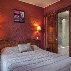 Hotel Minerve 3* Стандартный номер с двуспальной кроватью