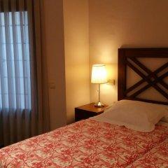 Отель La Ciudadela Стандартный номер с 2 отдельными кроватями фото 2