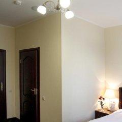 Гостиница Леонарт 3* Номер Комфорт с двуспальной кроватью фото 17