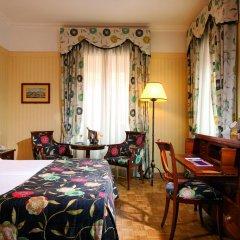 Hotel Victoria 4* Улучшенный номер с различными типами кроватей фото 8