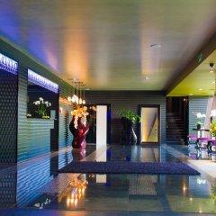 Бутик-отель MONA фитнесс-зал фото 2