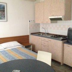 Отель Residence Lugano 3* Студия с различными типами кроватей фото 2