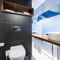 First Hotel Grims Grenka 4* Номер категории Премиум с различными типами кроватей фото 2