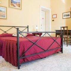 Отель Sognando Ortigia Сиракуза комната для гостей