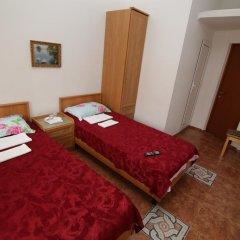 Mashuk Hotel 2* Стандартный номер с различными типами кроватей фото 16