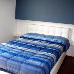 Отель Il Rosso e il Blu 3* Стандартный номер с различными типами кроватей