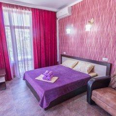 Гостиница Эллада Улучшенный номер с различными типами кроватей фото 4