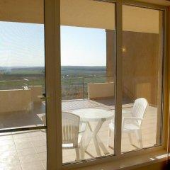Отель Obzor Beach Resort Аврен балкон