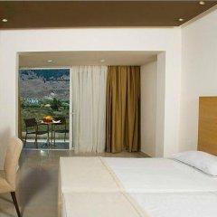 Отель Anavadia 4* Стандартный номер с различными типами кроватей фото 3