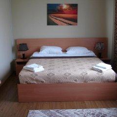 Апартаменты Chernivtsi Apartments комната для гостей фото 2