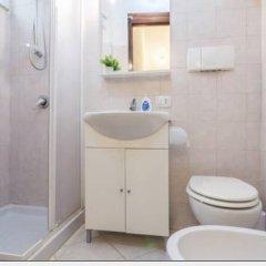 Отель Violet House ванная