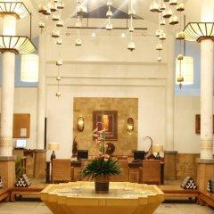 Отель Supalai Resort And Spa Phuket интерьер отеля фото 3