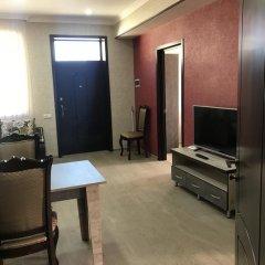 Отель B&B Kamar 3* Апартаменты с различными типами кроватей фото 17