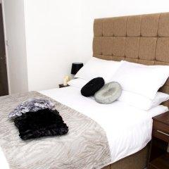 Отель Park View Residence 2* Стандартный номер с двуспальной кроватью (общая ванная комната)