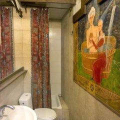 Гостиница Art & House ванная