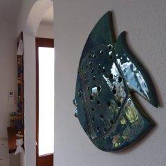 Отель B&B Monti La Marina Кастельсардо удобства в номере