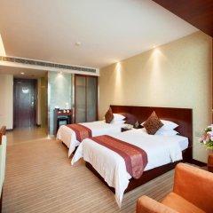 Landmark International Hotel Science City 4* Улучшенный номер с 2 отдельными кроватями