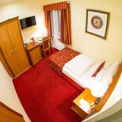 Отель City Pension комната для гостей фото 9