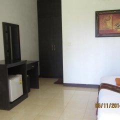 Отель Lanta Family Resort 3* Стандартный номер фото 27