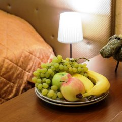 Гостевой дом Юбилейный Номер Комфорт с различными типами кроватей фото 13