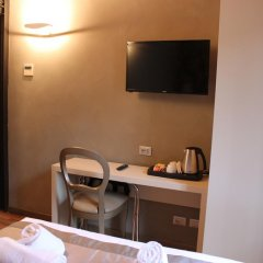 Rio Hotel 2* Номер категории Эконом с различными типами кроватей фото 2