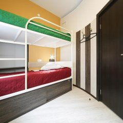 Хостел Австрийский Дворик комната для гостей фото 3