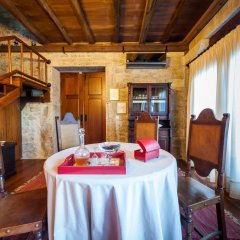 Отель Casa do Varandão комната для гостей фото 3