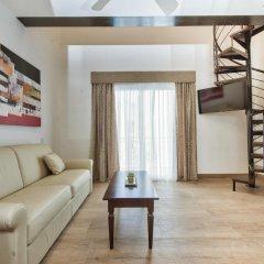 Отель Palazzo Violetta 3* Студия с различными типами кроватей фото 8