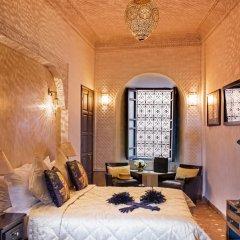 Отель Ночлег и завтрак Riad Star Марокко, Марракеш - отзывы, цены и фото номеров - забронировать отель Ночлег и завтрак Riad Star онлайн в номере фото 2