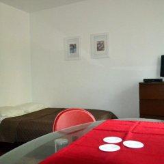 Отель Great Apart Kabaty Студия с различными типами кроватей фото 14