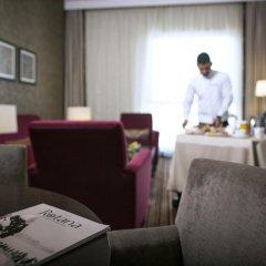 Отель Oryx Rotana 5* Люкс с различными типами кроватей фото 4