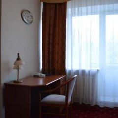 Гостиница Узкое 3* Люкс повышенной комфортности разные типы кроватей фото 5