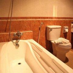 Отель Manohra Cozy Resort 3* Номер Делюкс с двуспальной кроватью фото 2