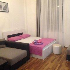 Отель Comfortable Flat in Central Tbilisi комната для гостей