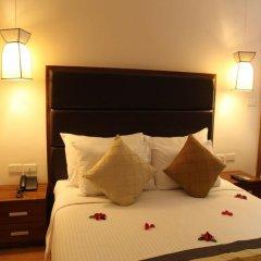Hanoi Elite Hotel 3* Улучшенный номер с различными типами кроватей фото 7
