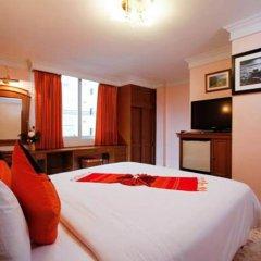 The Yorkshire Hotel and Spa 3* Номер Делюкс с двуспальной кроватью фото 5