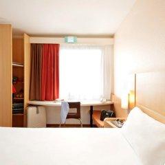 Отель Ibis Warszawa Stare Miasto 3* Стандартный номер с двуспальной кроватью фото 2
