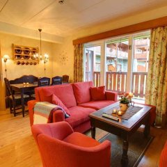 Scandic Partner Bergo Hotel 3* Апартаменты с различными типами кроватей фото 24