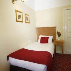 Hotel St. George by The Key Collection 3* Стандартный номер с различными типами кроватей фото 7