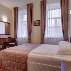 Гостиница SOLO Na Bolshoj Moskovskoj 1 Guest house Стандартный номер с различными типами кроватей фото 12
