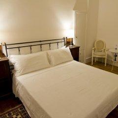 Отель La Residenza del Reginale Италия, Сиракуза - отзывы, цены и фото номеров - забронировать отель La Residenza del Reginale онлайн комната для гостей фото 2