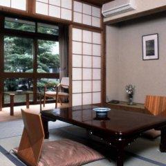 Отель Nikko Tokanso 3* Стандартный номер фото 9